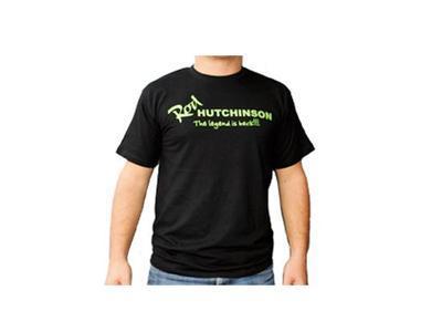 Rod Hutchinson tričko vel. M