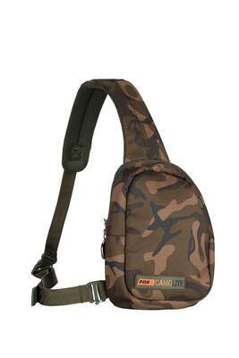 Fox taška Camolite Shoulder Wallet (CLU438) - 1