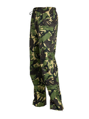 Fortis nepromokavé kalhoty Marine Trousers DPM - 1