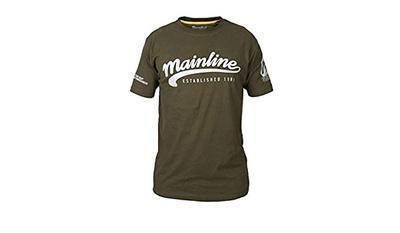 Mainline tričko Signature T Shirt
