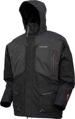 Savage Gear bunda HeatLite Thermo Jacket - 1