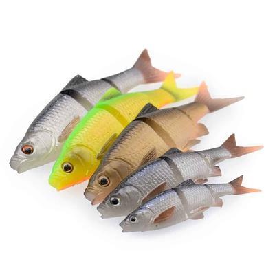 Savage Gear gumové nástrahy 3D LB Roach Swim N Jerk - 1
