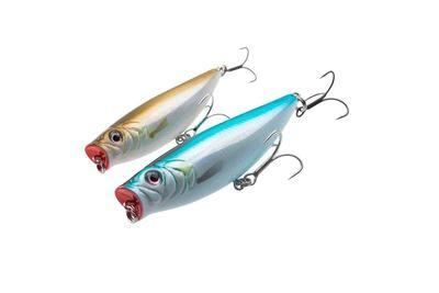 Savage Gear hladinový wobler 3D Minnow Pop Walker 6,6 cm 8 g