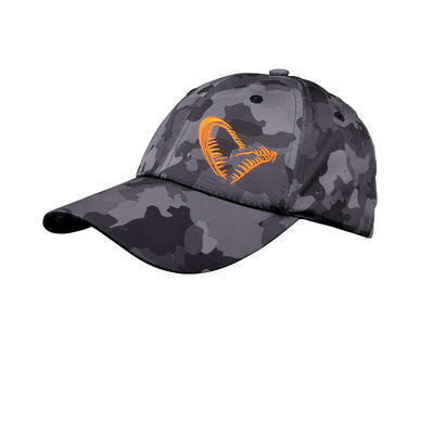 Savage Gear kšiltovka Black Savage Cap (50837)