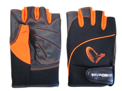 Savage Gear rukavice ProTec Glove - 1