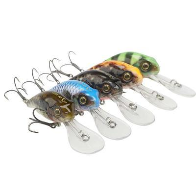 Savage Gear wobler 3D Goby Crank PHP - 1