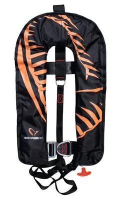 Savage Gear záchranná vesta Life Vest Automatic (45193)