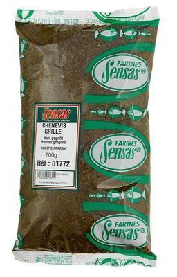 Sensas pražené konopí Grilled 700 g (01772)