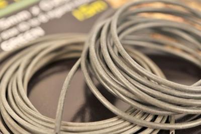 Korda silikonová hadička Silicone Tubing Green - 1