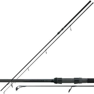 Fox kaprové pruty Horizon X5 Rods Slim Duplon - 1