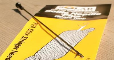 Solar náhradní nástavec pro jehly Spare PVA Stick Needle (BNTS) - 1