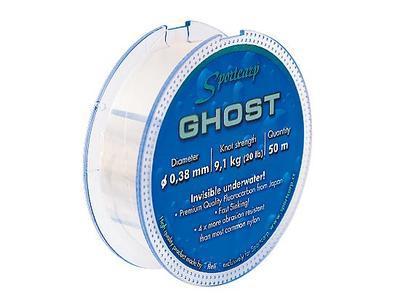 Sportcarp fluorocarbon Ghost - 1