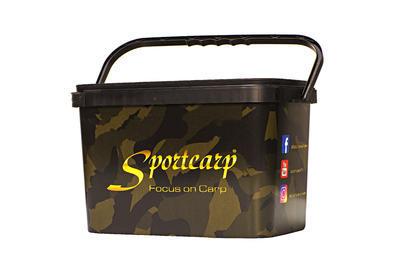 Sportcarp kbelík Camou Bucket 5 l - 1