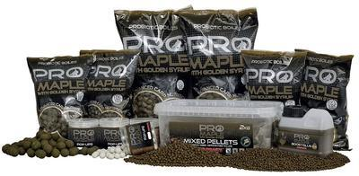 Starbaits boilies Probiotic Maple