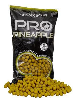 Starbaits boilies Probiotic Pineapple - 1
