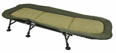 Starbaits lehátko STB Bed Chair 6 Feet - 1