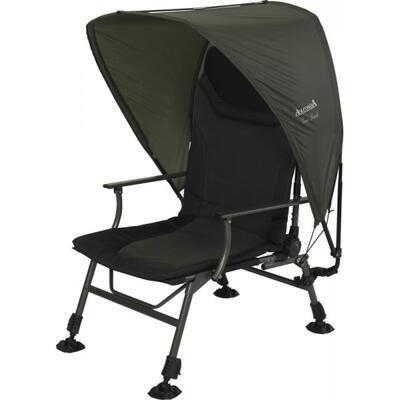 Anaconda stříška na křeslo Chair Shield (7152571) - 1