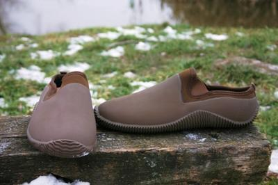 TFG obuv do bivaku Bivvy Shoes vel. 12 (TFG-CR500-12)