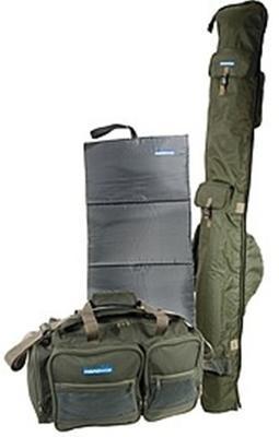 TFG sada Hardwear Luggage Set (HW-CARP-LS) - 1