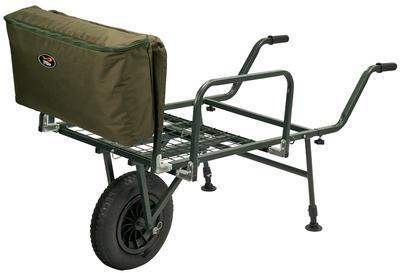 TFG taška na vozík Hardcore Front/Side Bag (TFG-HC-SIDE-FRONTB) - 1
