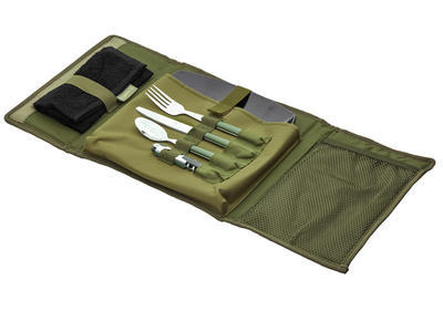 Trakker jídelní sada NXG Compact Food Set (TR204405) - 1