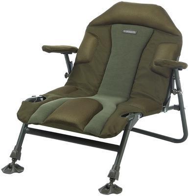 Trakker křeslo kompaktní Levelite Compact Chair (TR217603) - 1