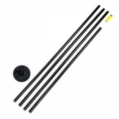 Holdcarp tyčová šroubovací bojka s automatickým světlem - 1