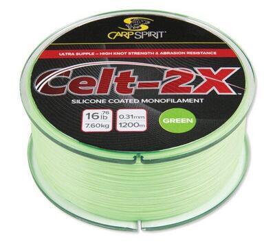 Carp Spirit vlasec Celt 2X Mymetik