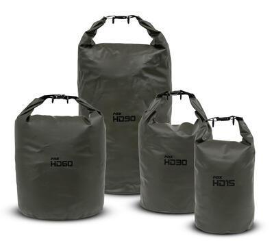 Fox vodotěsné tašky HD Dry Bags - 1