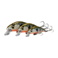 Savage Gear potápivé woblery 3D Sticklebait Twitch - 1/7
