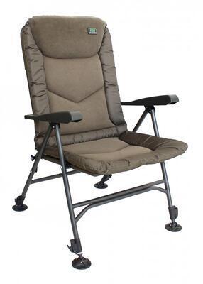 Zfish Křeslo Deluxe GRN Chair (ZF-3583) - 1