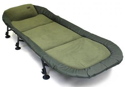 Zfish lehátko Deluxe Flat Bedchair (ZF-2392) - 1