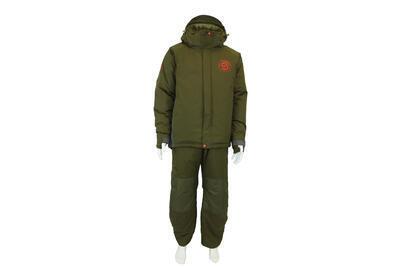 Trakker nepromokavý zimní komplet 3 dílný  Core 3 Piece Winter Suit - 1