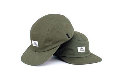 Fortis kšiltovka 5 Panel Hat (5P01) - 2