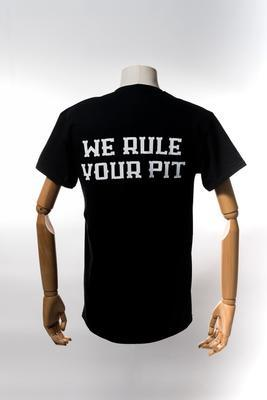 Monkey Climber tričko Pitboss Shirt - 2