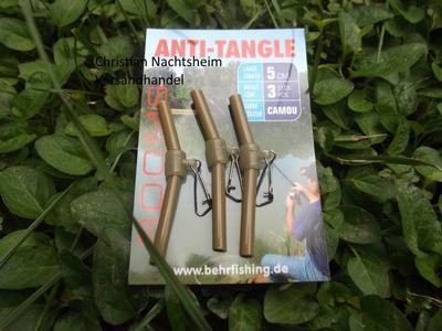 Behr feederové tyčinky Anti Tangle Booms Camo - 2