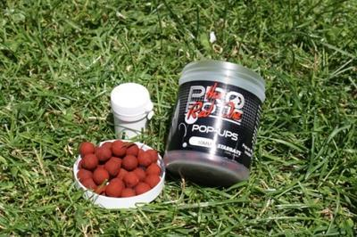 Starbaits plovoucí boilies Probiotic Red One - 2