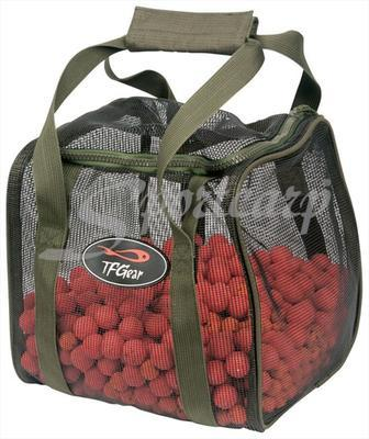 TFG tašky na sušení boilies Hardcore Boilie Air Dry Bag - 2