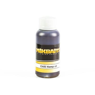 Mikbaits oleje - 2
