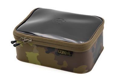 Korda pouzdra Compac Camo - 2