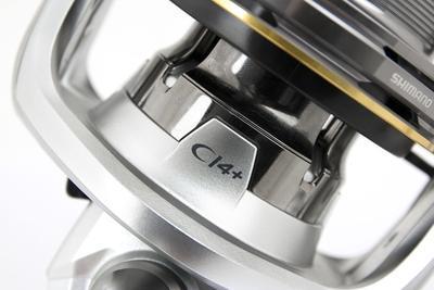 Shimano naviják Ultegra CI4 14000 XS-C (ULTCI414000XSC) - 2