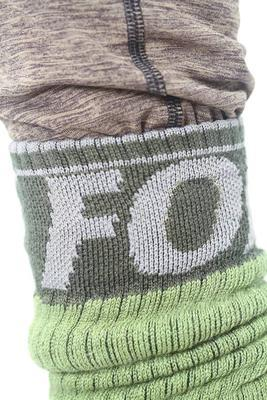 Fortis termoponožky Thermal Sock - 2