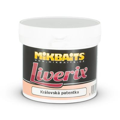 Mikbaits těsto LiveriX 200 g - 2