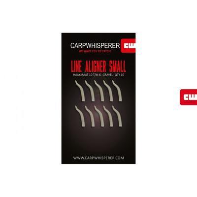 Carp Whisperer vlasová rovnátka Line Aligner - 2