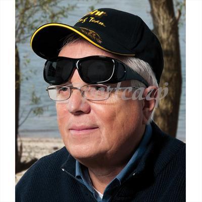 Behr polarizační brýle FitOver (9227130) - 2