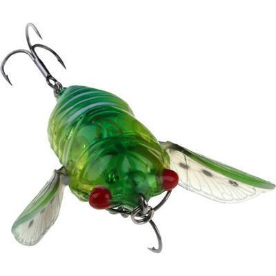 Savage Gear imitace cikády 3D Cicada - 2