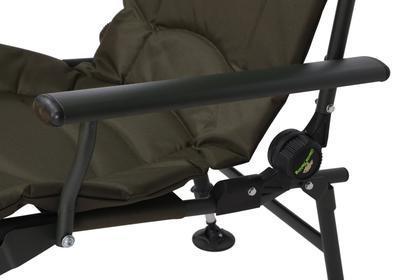 Giants Fishing sedačka Chair Senso MKII (G-21049) - 2