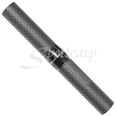 Nash kaprové pruty Entity Carp Rods Abbreviated 13´ 3,5 lb (T2115) - 2