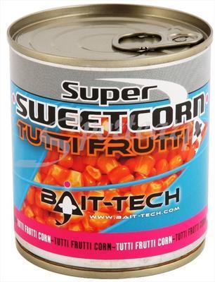 Bait-Tech kukuřice Super - 2