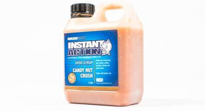 Nash booster Instant Action Spod Syrup - 2